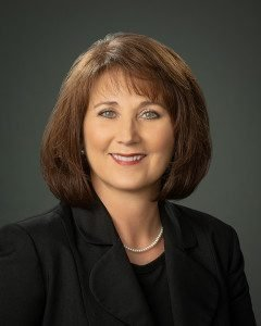 Lora Howell Vice President-Elect